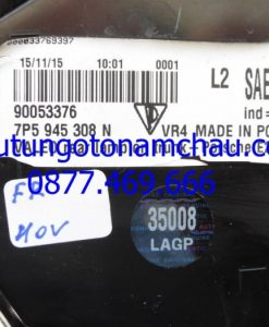 Porsche Cayenne Rear Right 7P5945308N Tail Light OEM_result