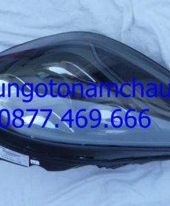 Porsche Cayenne Turbo GTS Left Driver FULL LED Headlight 9Y0941035K OEM_result