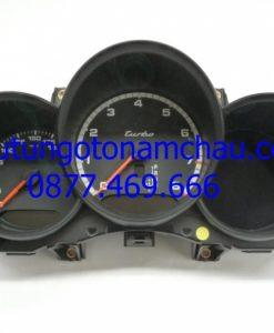 Porsche Macan Instrument Cluster 95B920902P6N3 OEM A1_result