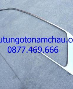 Rolls Royce Cullinan RR31 Left Side Molding Frame 51337932453 OEM_result