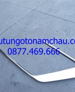 Rolls Royce Cullinan RR31 Right Side Molding Frame 51337932454 OEM1_result