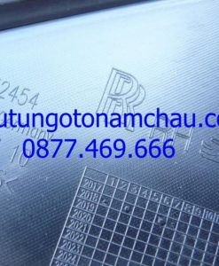 Rolls Royce Cullinan RR31 Right Side Molding Frame 51337932454 OEM7_result