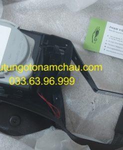 95880305103 HCP Dây Dai An Toàn Sau Porsche (1)
