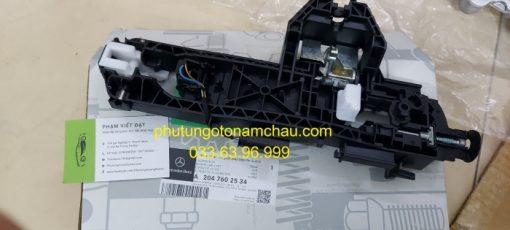 A2047602534 Giá Tay Mở Cửa Sau Mercedes-Benz GLE (2)