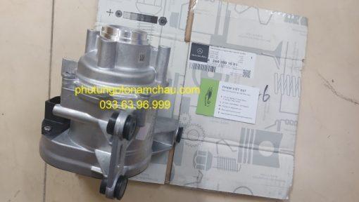 A2642000301 Bơm Nước Làm Mát động Cơ M264 2020 (2)