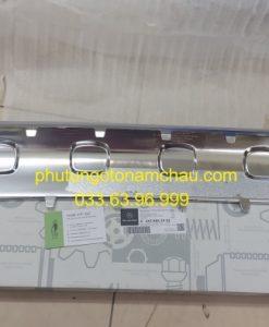 A4638852902 Ốp Inox Cản Trước Merc G63 AMG (3)