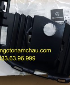 A4638858101 Ốp Nhựa Cản Trước G63 AMG (1)