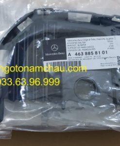 A4638858101 Ốp Nhựa Cản Trước G63 AMG (3)