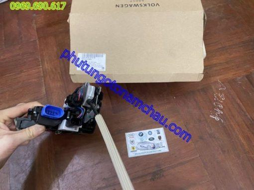 3D4839015H 3D4839016H Khóa Cửa Sau Bentley Continental GT 2005 - 2012 (4)