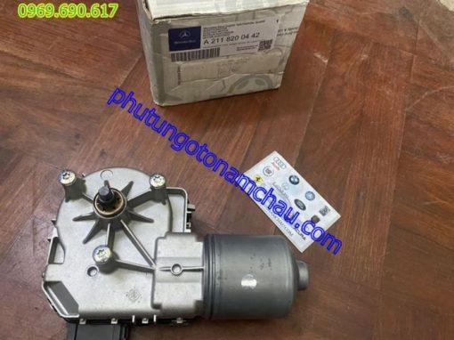 A2118200442 Moto Gạt Mưa Merc W211 (2)