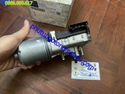 A2118200442 Moto Gạt Mưa Merc W211 (5)