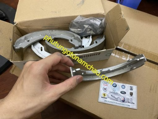 A2214200520 Má Phanh Tay MERCEDES W211 (3)