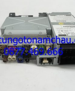 Audi A6 A7 A8 Quattro Radio Control Unit 4K0035084C OEM A14_result