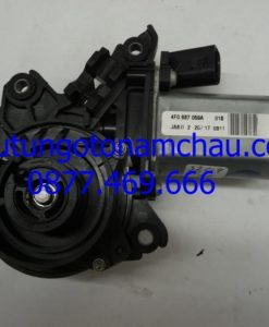 Audi A6 A7 A8 S6 Left Driver Side Power Window Motor 4F0837059A_result