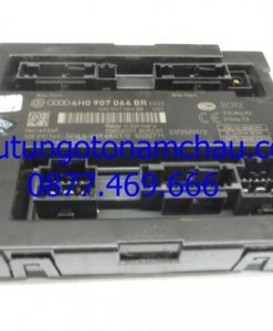 Audi A6 A7 A8 S6 S7 BCM Body Comfort Control Module 4H0907064BR_result