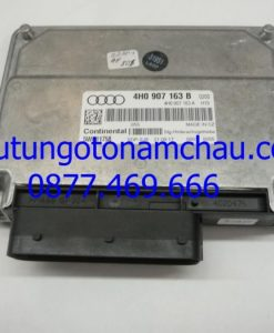 Audi A6 A8 RS7 S6 S7 S8 Differential Control Module 4H0907163B OEM_result
