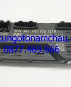 Audi A7 Quattro RS7 S7 Rear Trunk Control Module Unit 4G8959107R OE A1_result