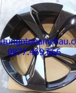 Bentley Bentayga Alloy Wheel Rim 5 Spokes 10JX22H2 ET28 36A601025AP OEM1_result
