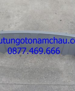 Bentley Bentayga BY636 Front Bumper Lower Spoiler Cover Skid 36A807093 OE_result