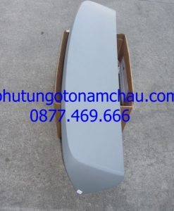 Bentley Bentayga BY636 Rear Upper Wing Skirt Tail Spoiler 36A827933 OEM 1_result