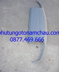 Bentley Bentayga BY636 Rear Bumper Lower Diffuser Soiler 36A807521 H11_result