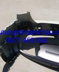 Bentley Bentayga BY636 Rear Bumper With Diffuser 36A807511 36A807521 OEM3_result