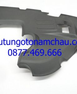 Bentley Bentayga Cover For Engine Compartment Left Front 36A805285D OEM2_result