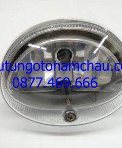 Chrysler Concorde, Dodge Caravan Fog Light Lamp 04805046AC OEM A1_result