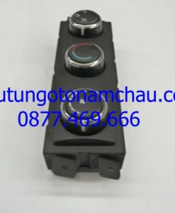 Dodge Grand Caravan Heater Temperature Control 55111312AC OEM A11_result