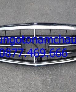 Mercedes Benz W205 Sedan C300 C400 C450 C63 Front Grille 2058804083._result